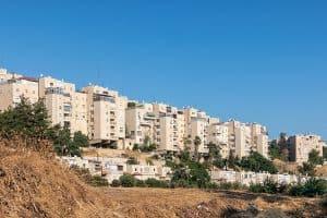 רכישת דירה בירושלים